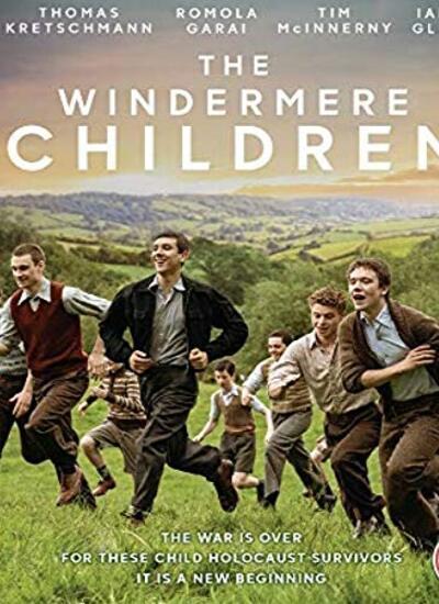 دانلود فیلم بچه های ویندرمر The Windermere Children 2020