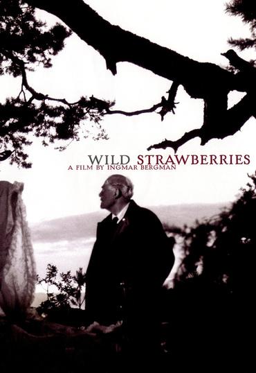 دانلود فیلم توت فرنگی ها وحشی Wild Strawberries 1957
