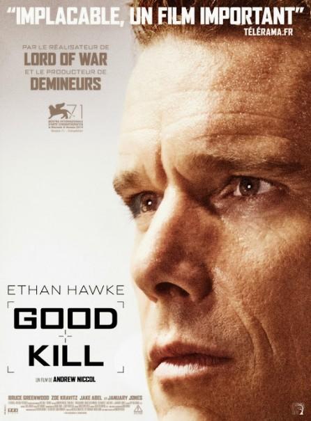 دانلود فیلم کشتن خوب Good Kill 2014