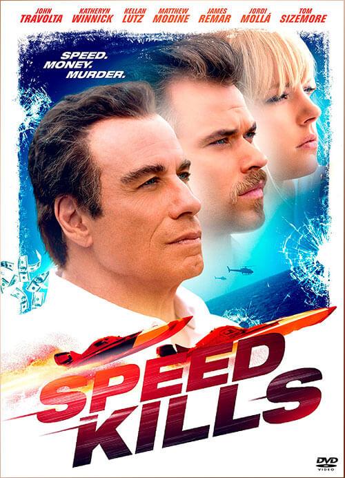 دانلود فیلم سرعت میکشد 2018 Speed Kills دوبله فارسی