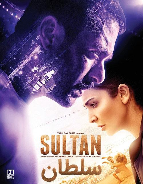 دانلود فیلم هندی سلطان با دوبله فارسی (Sultan 2016)