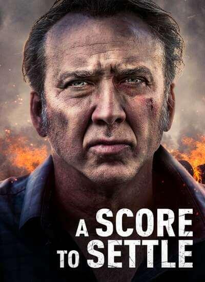دانلود فیلم یک حساب برای تسویه 2019 A Score to Settle دوبله فارسی
