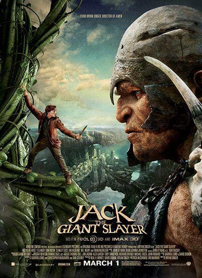 دانلود فیلم جک غول کش دوبله فارسی Jack the Giant Slayer 2013
