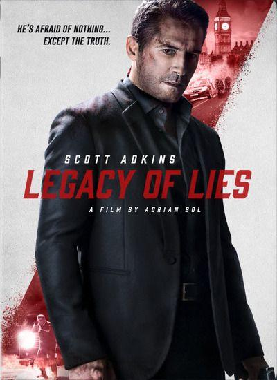 دانلود فیلم میراث دروغ دوبله فارسی Legacy of Lies 2020