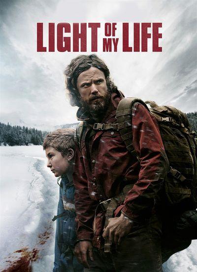 دانلود فیلم نور زندگی من دوبله فارسی 2019 Light Of My Life