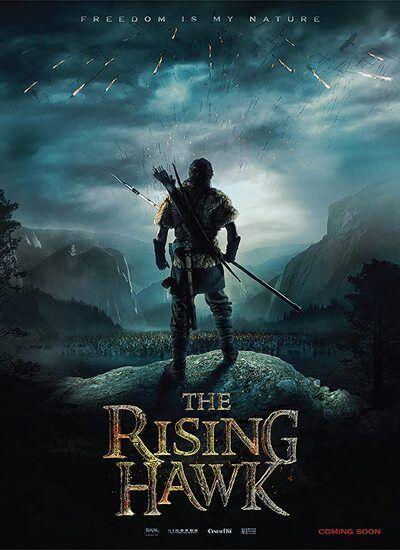 دانلود فیلم هبوط شاهین دوبله فارسی The Rising Hawk 2019