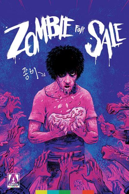 دانلود فیلم زامبی برای فروش دوبله فارسی Zombie for Sale 2020