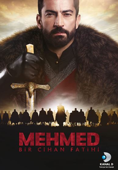 دانلود سریال فاتح Fatih 2018