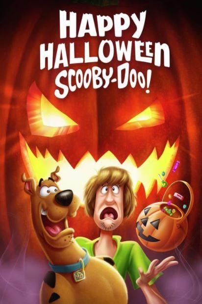 دانلود انیمیشن هالووین مبارک اسکوبی دو دوبله فارسی