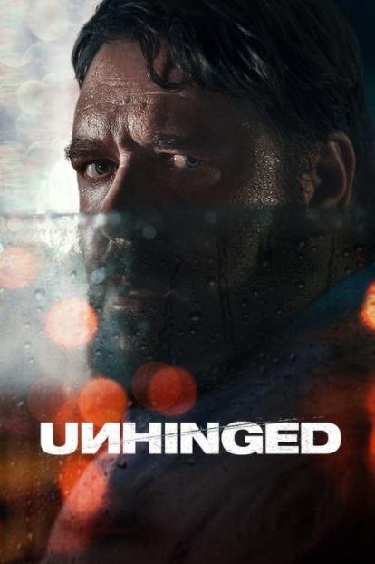 دانلود فیلم نامتعادل Unhinged 2020