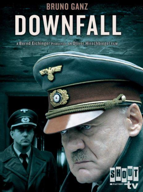 دانلود فیلم سقوط Downfall 2004 با لینک مستقیم