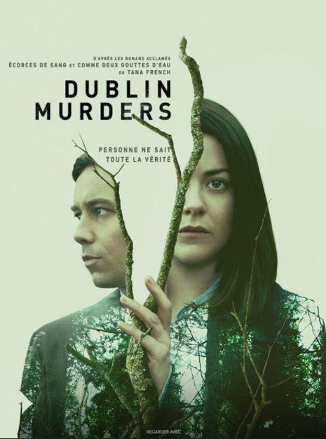 دانلود سریال قتل های دوبلین Dublin Murders 2019