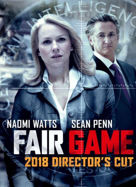 دانلود فیلم بازی عادلانه Fair Game 2010