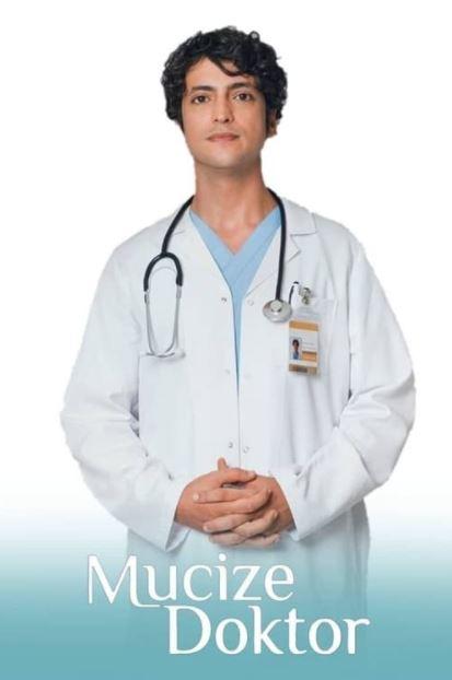 دانلود سریال دکتر معجزه گر Mucize Doktor 2019