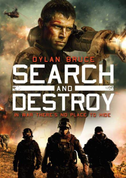 دانلود فیلم جستجو و انهدام Search and Destroy 2020