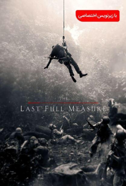 دانلود فیلم آخرین اندازه گیری The Last Full Measure 2019