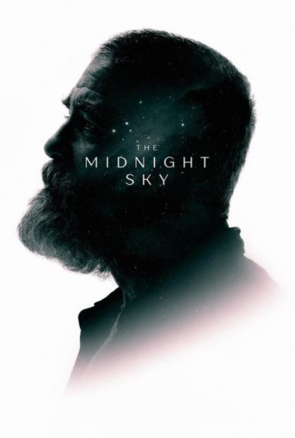 دانلود فیلم آسمان نیمه شب The Midnight Sky 2020 با لینک مستقیم