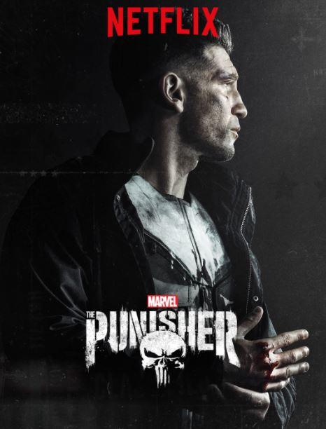 دانلود سریال مجازاتگر The Punisher 2019