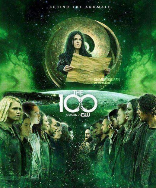 دانلود سریال صد 100 The 100 Series