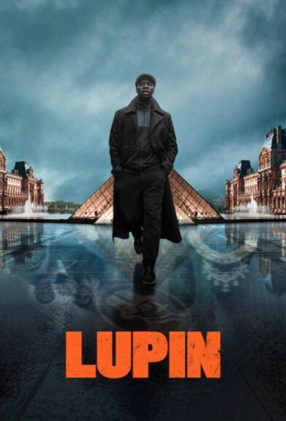 سریال لوپین Lupin 2021