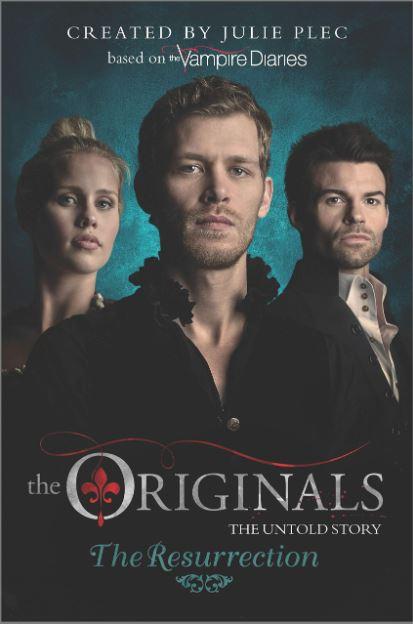 دانلود سریال اصیل ها The Originals