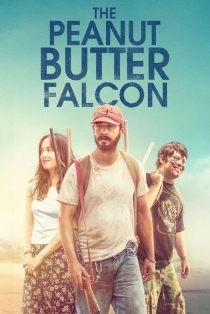 دانلود فیلم شاهین کره بادام زمینی The Peanut Butter Falcon 2019