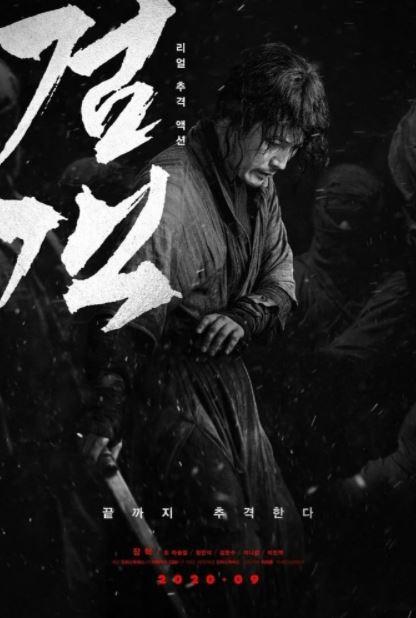 دانلود فیلم شمشیرباز The Swordsman 2020 با لینک مستقیم