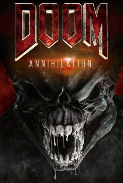 دانلود فیلم عذاب نابودی Doom Annihilation 2019