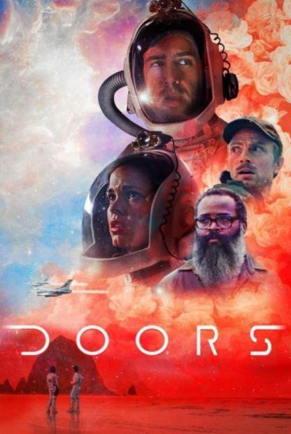 دانلود فیلم درها Doors 2021 با لینک مستقیم