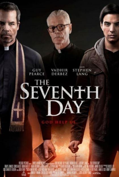 دانلود فیلم روز هفتم The Seventh Day 2021