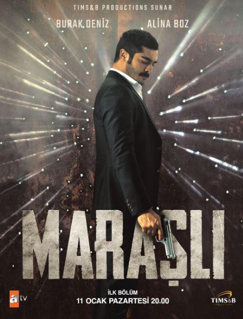 دانلود سریال ماراشلی Marasli 2021 (دوبله فارسی)