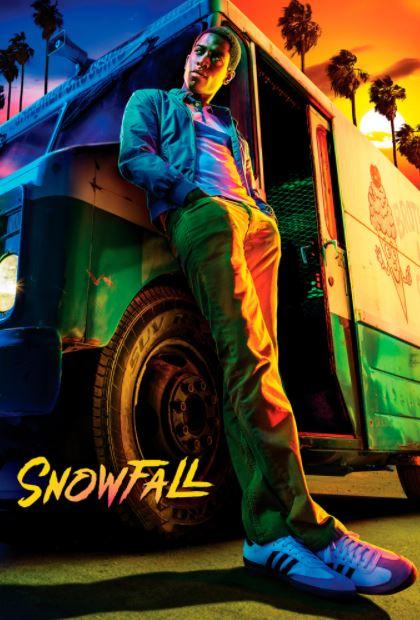 زیرنویس فارسی سریال Snowfall