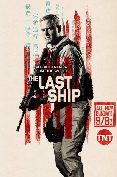 دانلود سریال آخرین کشتی The Last Ship