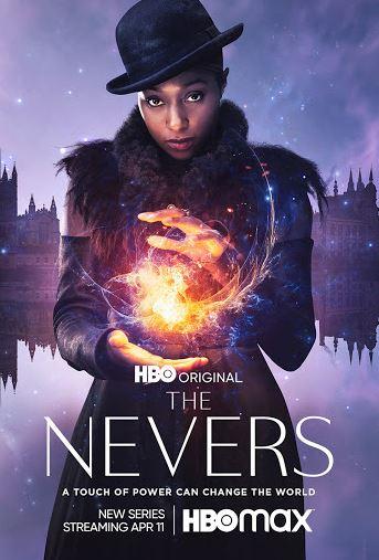 دانلود سریال نورز دوبله فارسی The Nevers