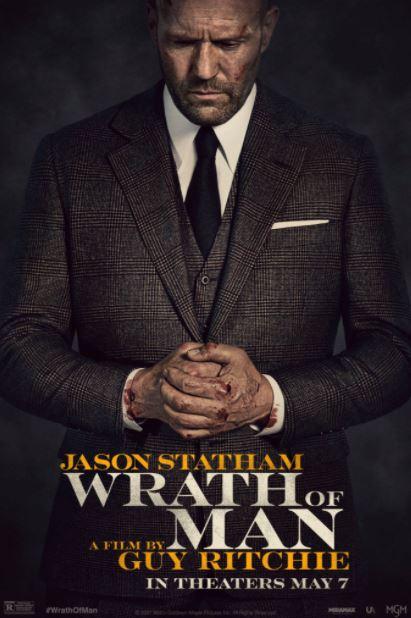 تریلر فیلم Wrath of Man