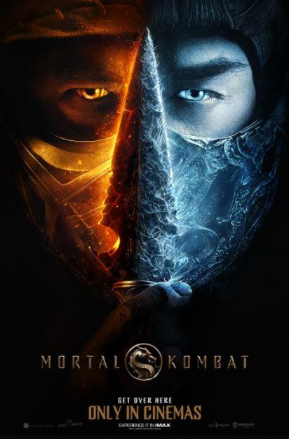 تریلر جدید فیلم Mortal Kombat