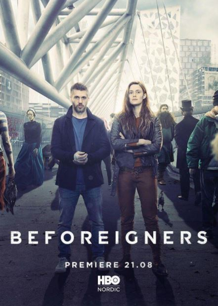 دانلود سریال بیگانگان Beforeigners 2019