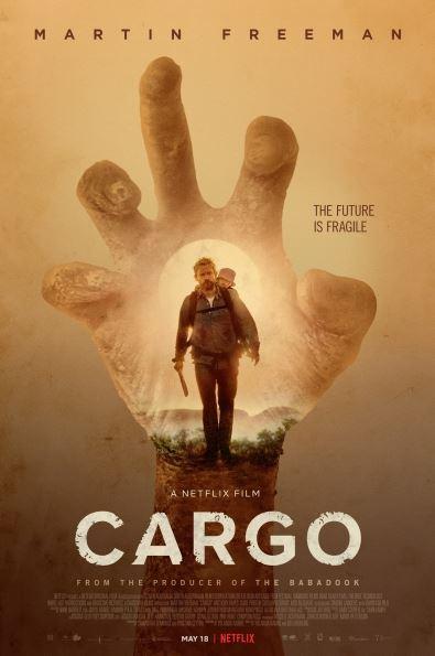 دانلود فیلم محموله دوبله فارسی Cargo 2017