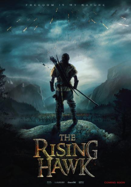 دانلود فیلم خیزش شاهین The Rising Hawk 2019