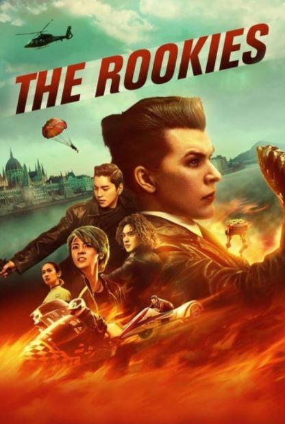 دانلود فیلم تازه کاران The Rookies 2019