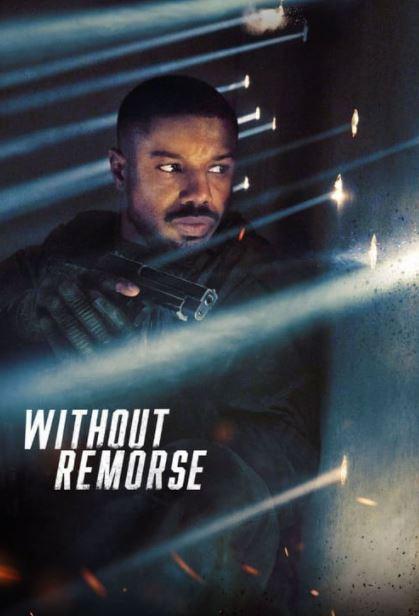 دانلود فیلم Tom Clancy's Without Remorse 2021 دوبله فارسی