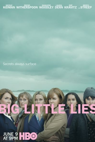 دانلود سریال دروغ های کوچک بزرگ دوبله فارسی