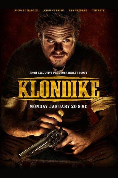 دانلود سریال Klondike زیرنویس چسبیده