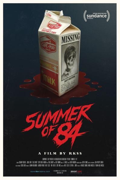 دانلود فیلم تابستان 84 Summer of 84 2018