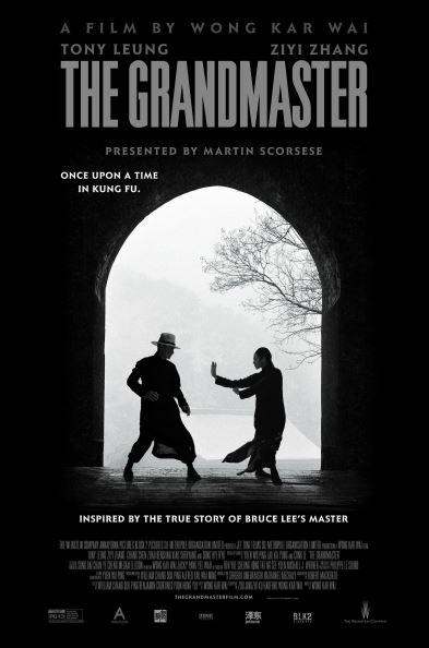 دانلود فیلم استاد بزرگ دوبله فارسی The Grandmaster 2013