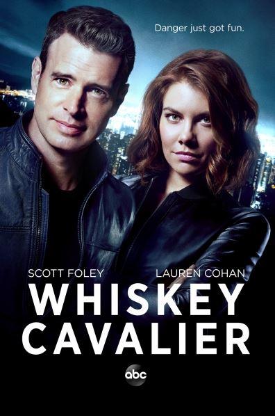 دانلود سریال Whiskey Cavalier زیرنویس چسبیده