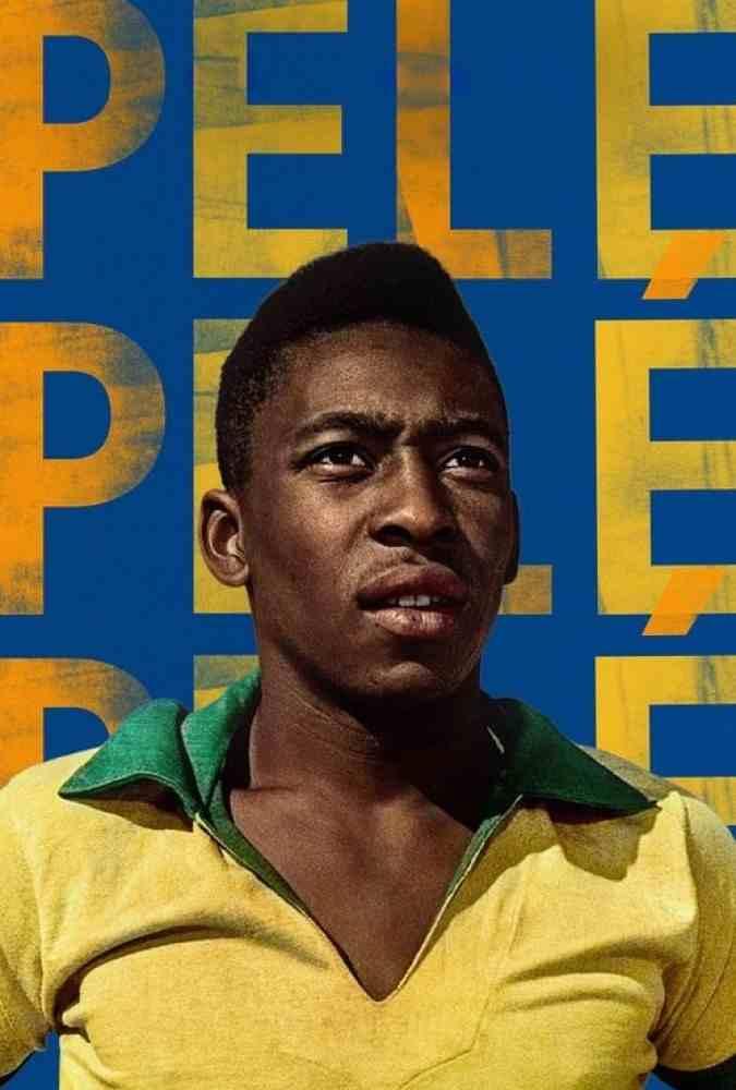 دانلود مستند پله دوبله فارسی Pelé 2021