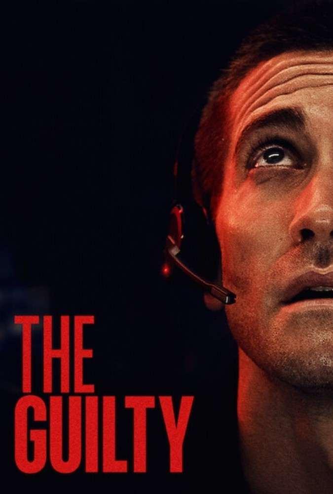 دانلود فیلم گناهکار The Guilty 2021