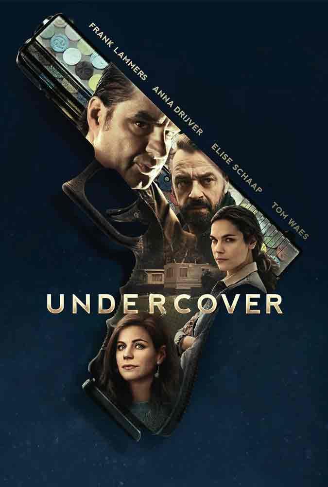 دانلود سریال مخفی Undercover